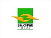 Saudi Pak Bank